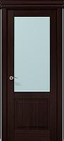 "Двери межкомнатные Папа Карло ""Milenium ML-11 сатин"" венге"