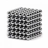 Неокуб 5 мм никель