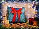 Новогодняя светящаяся подушка., фото 9