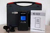 Профессиональный алкотестер с электрохимическим датчиком  АлкоФор 307