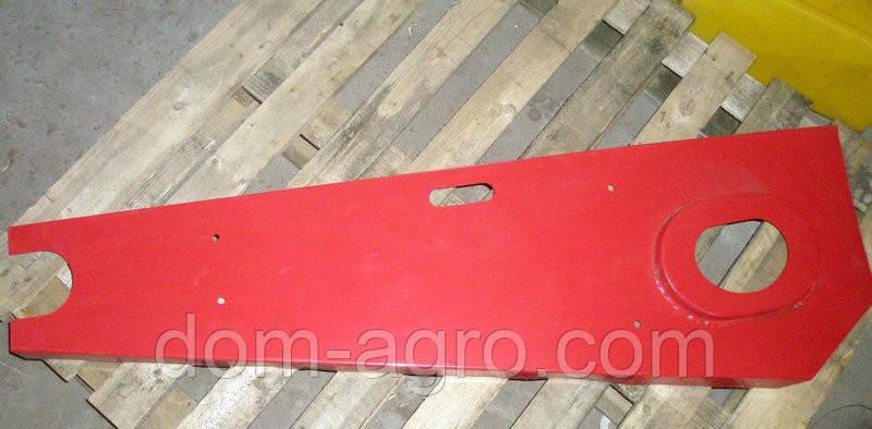 Защита косилки роторной Wirax