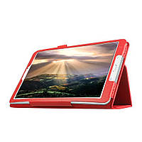 Чехол Samsung Galaxy TAB E 9.6'' / T560 / T561 книжка красный