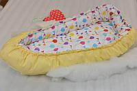 Кокон, гнёздышко для новорожденного, фото 1
