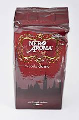 Кофе молотый Nero Aroma Classic 250г 85/15