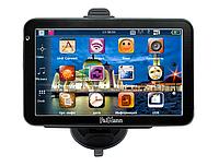 Автомобильный GPS-навигатор Palmann 50A