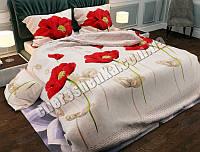 """Ткань для постельного белья Бязь """"Gold"""" GL081 (50м)"""
