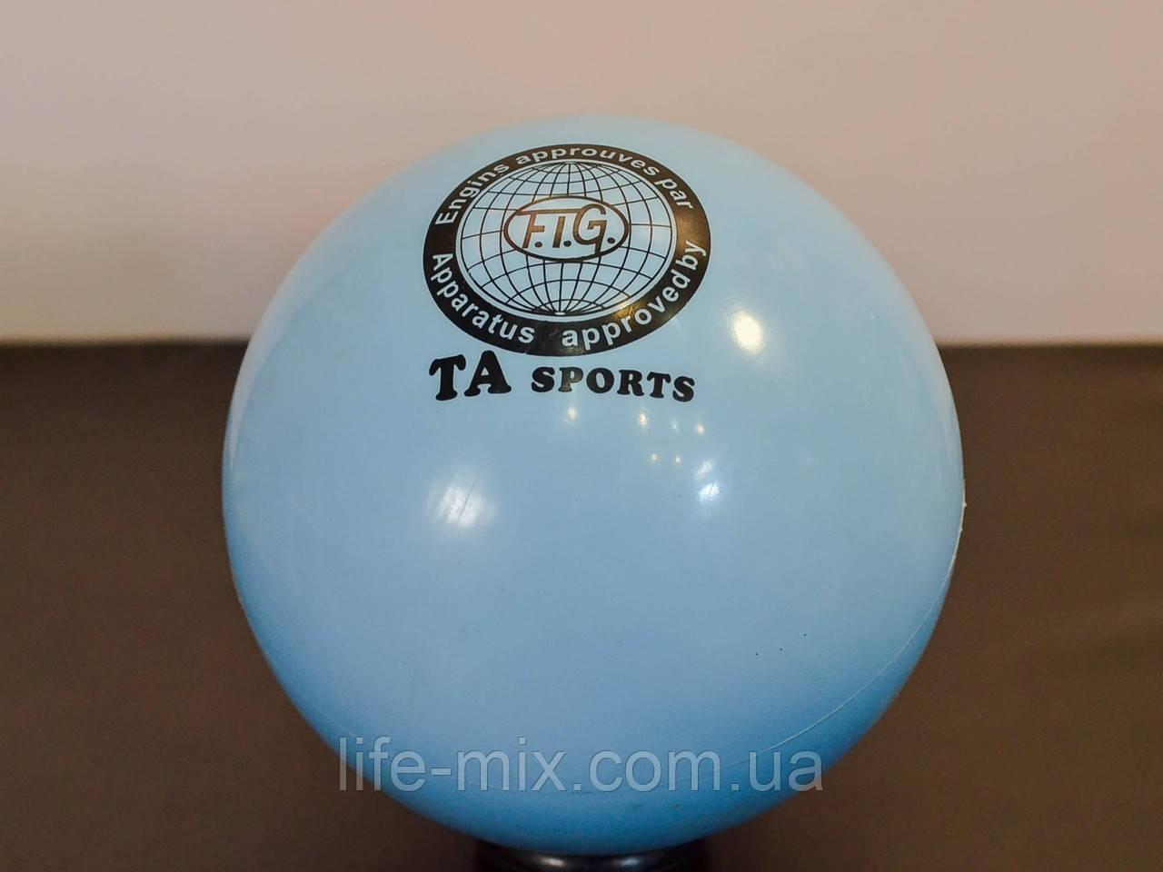 Мяч для художественной гимнастики 400 гр - Life-Mix в Харькове