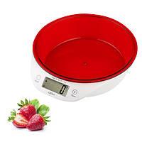 Весы кухонные GALLET BAC867R