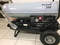 Дизельная пушка, тепловая пушка Einhell DHG 360