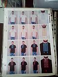 Мужская футболка-вышиванка, фото 4
