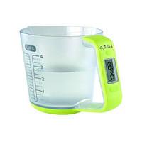 Весы кухонные для жидкостей GALLET BAC121