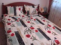 """Ткань для постельного белья Бязь """"Gold"""" GL115 (50м)"""