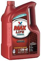 Масло моторное VALVOLINE MaxLife 10W-40 5л