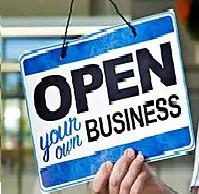 Регистрация предприятий различных форм собственности