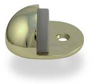 Стопор дверной DS-0002-G золото Apecs