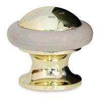 Стопор дверной DS-0011-G золото Apecs