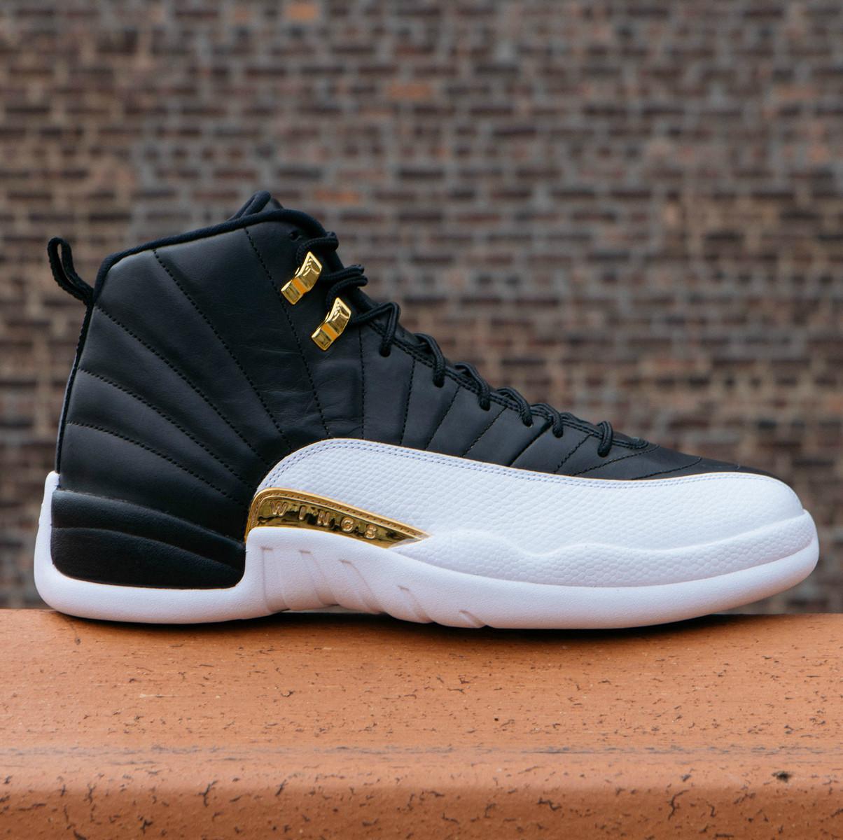 bee2ea6d Nike Air Jordan 12