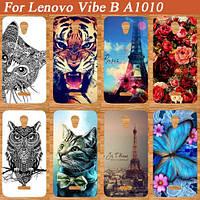 Чехол для Lenovo A Plus / A1010 с картинкой