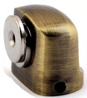 Стопор дверной магнитный DS-2751-M AB античная бронза Apecs