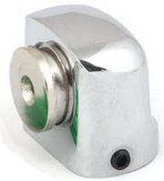 Стопор дверной магнитный DS-2751-M CR хром Apecs