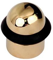 Стопор дверной CD 112 полированная латунь Colombo