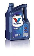 Масло моторное VALVOLINE DuraBlend 10W-40 5л