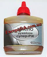 Масло оружейное супер РЖ 100 мл
