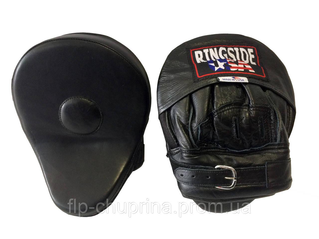 Лапы боксерские Ring Side
