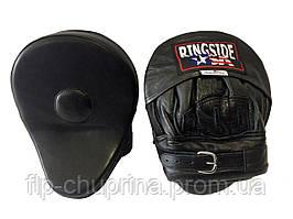 Боксерські лапи Ring Side