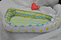 Кокон в кроватку