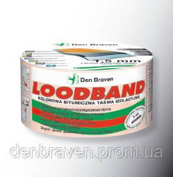 Кровельная лента цветная Loodband 10см/10м Den Braven, фото 2