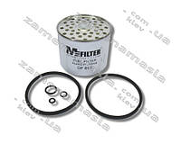 Mfilter DF699 - фильтр топливный (аналог st702)