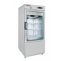 Новые технологические подходы в службе крови предполагают исключительно высокие требования к надежны.холодильн