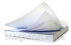 Мелованная бумага А3+ GLOSS 130 г/м