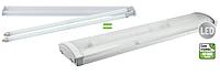 Светильник светодиодный Navigator 94598 DPO-01-MC1-218-IP20-LED(Аналог ЛПО 2х36) IP20, с лампами в комплекте