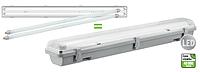 Светильник светодиодный Navigator 94597 DSP-01-AC-218-IP65-LED(Аналог ЛСП 2х36) IP65, с лампами в комплекте