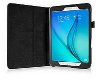Чехол Samsung Galaxy TAB A 8.0'' / T350 / T351 / T355 книжка черный