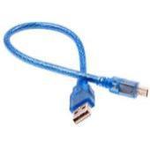 Кабель AM-AF 0,5 метра, кабель удлинитель usb am af, usb кабель am af