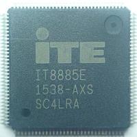 Микросхема ITE IT8885E-AXS