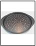 Форма для выпечки пиццы 37x33x2см Con Brio CB503