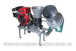 """Комплекс для приготовления гранулированных кормов """"Ярило"""" (к мотоблоку, мототрактору)"""