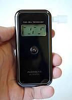 Профессиональный алкотестер AlcoScan AL 9000L  с электрохимическим датчиком