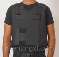 Бронежилет наружного ношения Hagor(HPV 1642) класс IIIA + броне-плиты класса III+ (Израиль) Оригинал