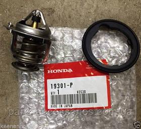 Honda CRV CR-V 1997-01 термостат с прокладкой Новый Оригинал