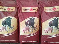 БМВД ПігПрот Стартер 25%для поросят Здорова,Агроветатлантик ,25 кг