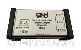 DPA 5 CNH для диагностики двигателей