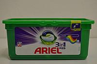 Гель-капсулы Ariel 30 шт