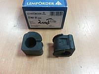 "Втулка (опора) стабилизатора Volkswagen Caddy II 1.4-1.9 1995-2004 ""LEMFOERDER"" 27461 01"