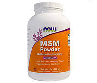 MSM Powder 454 g