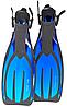 Ласты с открытой пяткой Marlin Grand, размер L-XL (43-45)